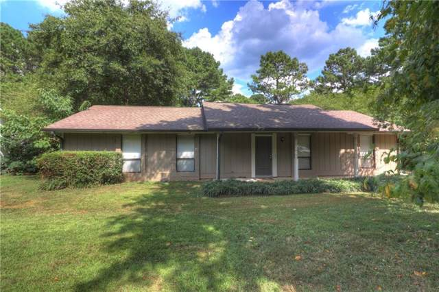 8944 Dorsey Road, Riverdale, GA 30274 (MLS #6602711) :: RE/MAX Paramount Properties
