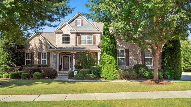 2519 Olney Falls Drive, Braselton, GA 30517 (MLS #6602712) :: KELLY+CO