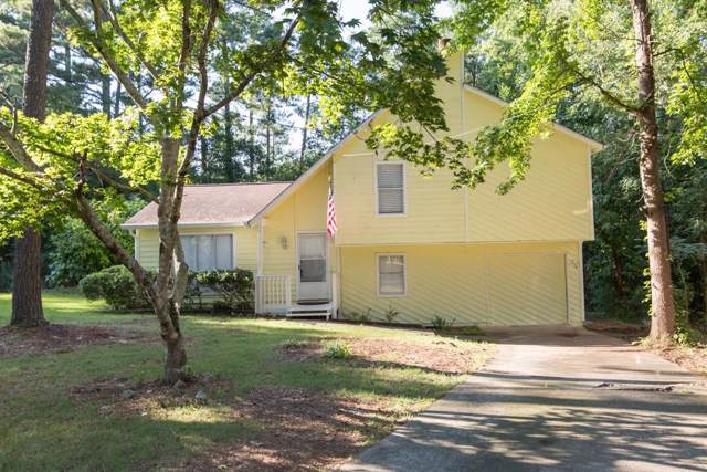 3193 Huxley Court, Duluth, GA 30096 (MLS #6602724) :: RE/MAX Paramount Properties