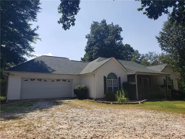 5144 Odum Smallwood Road, Gainesville, GA 30506 (MLS #6602748) :: RE/MAX Paramount Properties