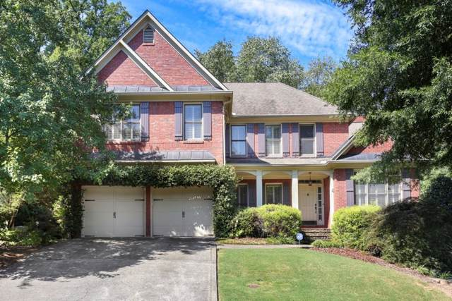 2748 Brookgrove Court SE, Atlanta, GA 30339 (MLS #6602752) :: Path & Post Real Estate