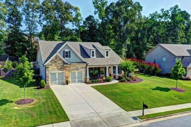 3640 Ivy Lawn Drive, Buford, GA 30519 (MLS #6602756) :: RE/MAX Paramount Properties