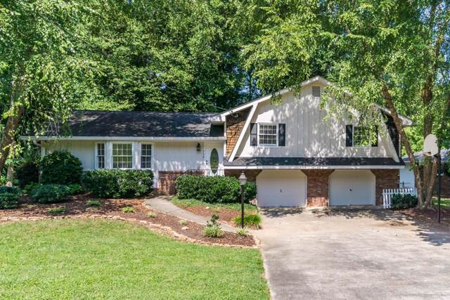 738 Foxcroft Trail SE, Marietta, GA 30067 (MLS #6602762) :: The Zac Team @ RE/MAX Metro Atlanta