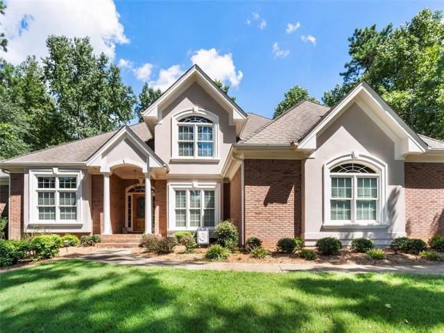 13755 Belleterre Drive, Alpharetta, GA 30004 (MLS #6602763) :: Iconic Living Real Estate Professionals