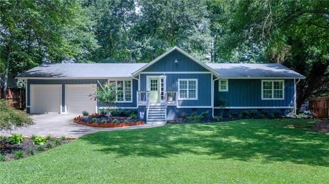 474 Concord Road SW, Smyrna, GA 30082 (MLS #6602764) :: RE/MAX Paramount Properties