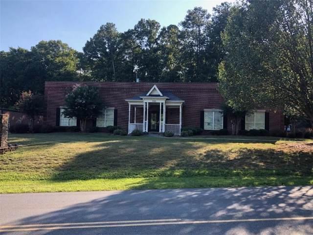 703 Curtis Parkway SE, Calhoun, GA 30701 (MLS #6602767) :: RE/MAX Paramount Properties