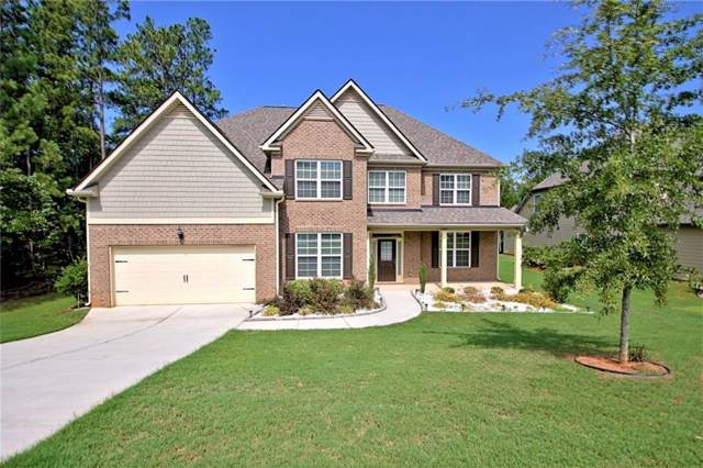 5110 Blackheath Way, Fairburn, GA 30213 (MLS #6602777) :: RE/MAX Paramount Properties
