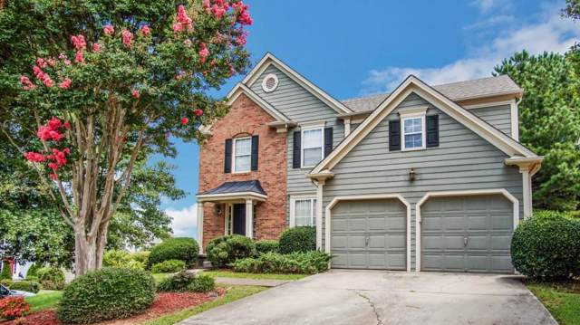3599 Lamberth Court, Peachtree Corners, GA 30092 (MLS #6602795) :: Rock River Realty