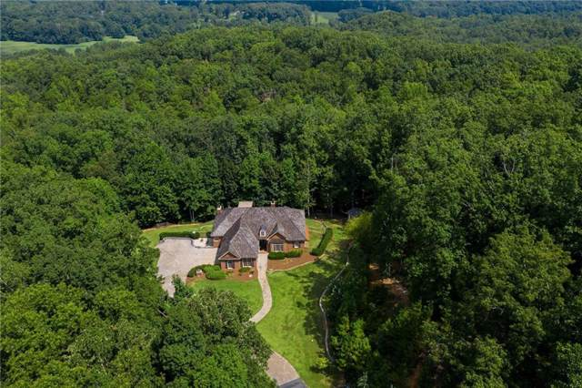 831 Government Farm Road, Rockmart, GA 30153 (MLS #6602805) :: Rock River Realty