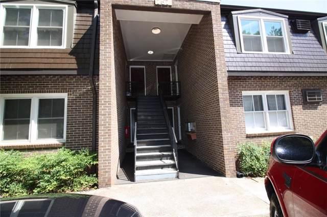 757 Houston Mill Road #4, Atlanta, GA 30329 (MLS #6602808) :: RE/MAX Paramount Properties