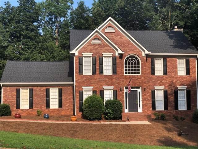 1995 Skidmore Circle, Lawrenceville, GA 30044 (MLS #6602824) :: RE/MAX Paramount Properties