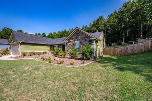 832 Rouse Circle, Hoschton, GA 30548 (MLS #6602828) :: RE/MAX Paramount Properties