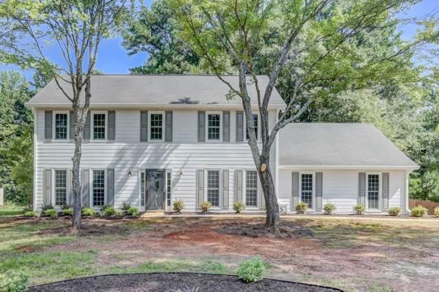 4750 Anna Way, Mableton, GA 30126 (MLS #6602830) :: RE/MAX Paramount Properties