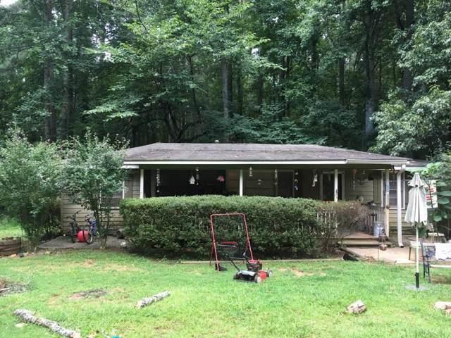 5965 Old Stilesboro Road NW, Acworth, GA 30101 (MLS #6602835) :: Iconic Living Real Estate Professionals