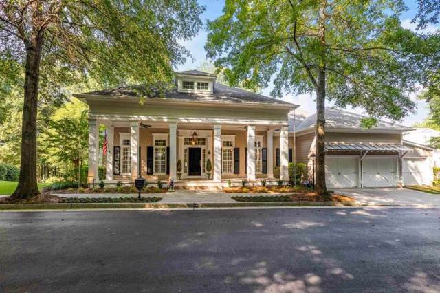 104 North Cove Drive, Peachtree City, GA 30269 (MLS #6602838) :: Path & Post Real Estate