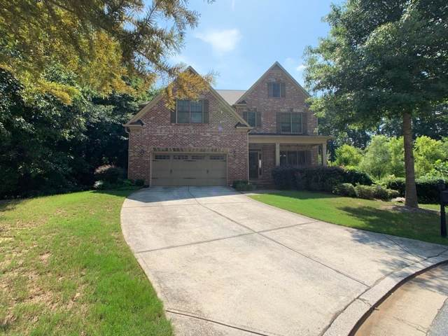 2305 Boulder View Court, Marietta, GA 30062 (MLS #6602840) :: The Zac Team @ RE/MAX Metro Atlanta