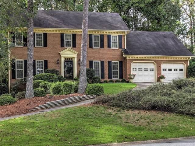 2131 Lamplight Drive, Marietta, GA 30062 (MLS #6602842) :: RE/MAX Paramount Properties