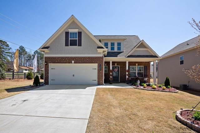 1205 Sycamore Creek Trail, Sugar Hill, GA 30518 (MLS #6602860) :: RE/MAX Paramount Properties