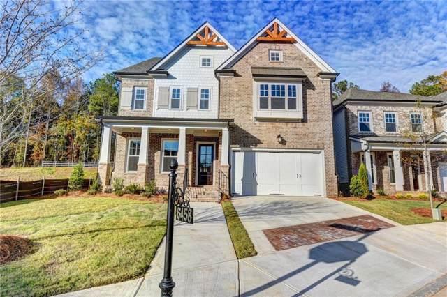 6546 Creekview Circle, Johns Creek, GA 30097 (MLS #6602863) :: North Atlanta Home Team