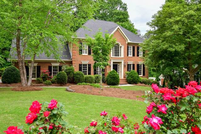 3672 Sope Creek Farm SE, Marietta, GA 30067 (MLS #6602867) :: The Heyl Group at Keller Williams