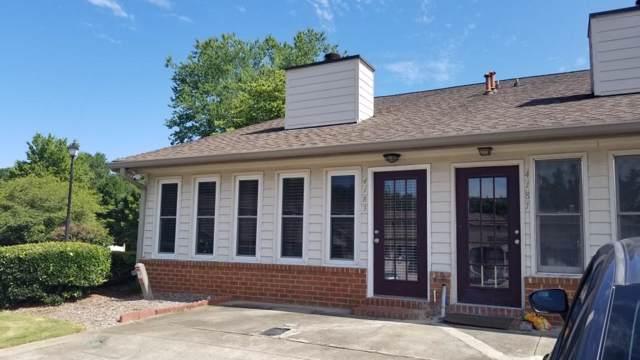 4183 Stillwater Drive, Duluth, GA 30096 (MLS #6602873) :: RE/MAX Paramount Properties