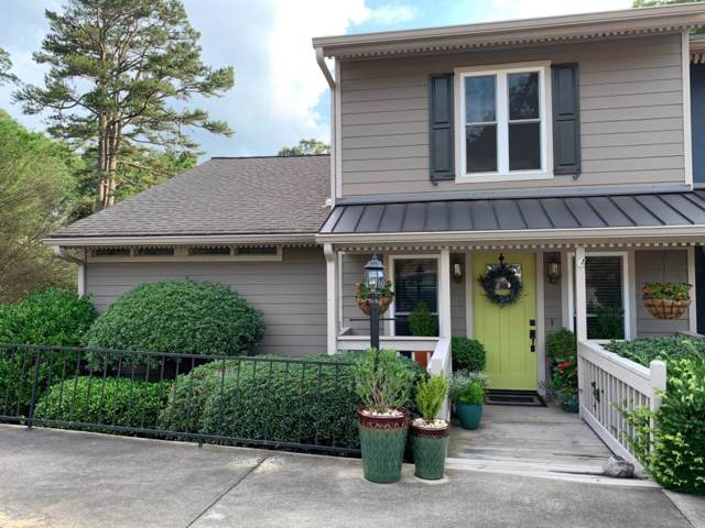1085 Holly Drive, Gainesville, GA 30501 (MLS #6602877) :: Rock River Realty