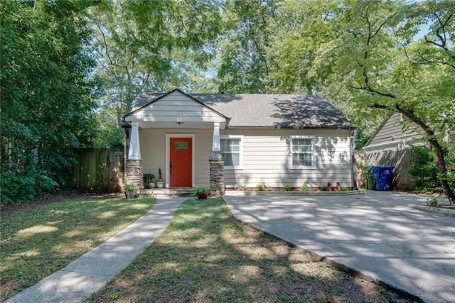 1041 Edie Avenue SE, Atlanta, GA 30312 (MLS #6602891) :: RE/MAX Paramount Properties