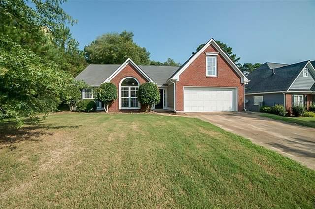 1275 Joe Brogdon Lane, Buford, GA 30518 (MLS #6602899) :: RE/MAX Paramount Properties