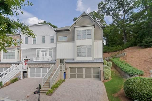 1664 Gilstrap Lane, Atlanta, GA 30318 (MLS #6602904) :: North Atlanta Home Team