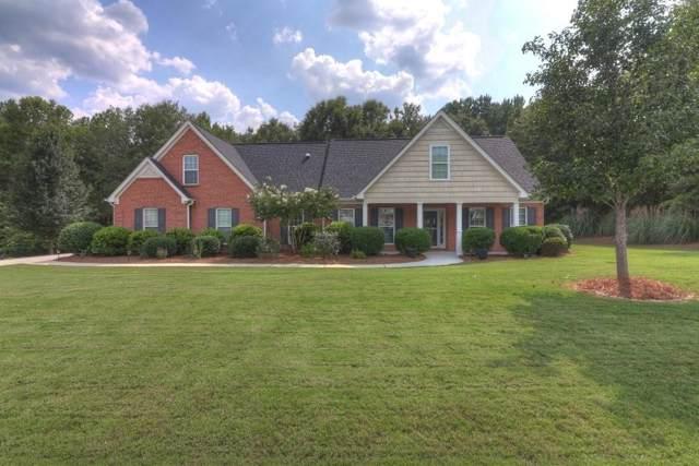 2137 Breedlove Springs Court, Monroe, GA 30655 (MLS #6602910) :: RE/MAX Paramount Properties