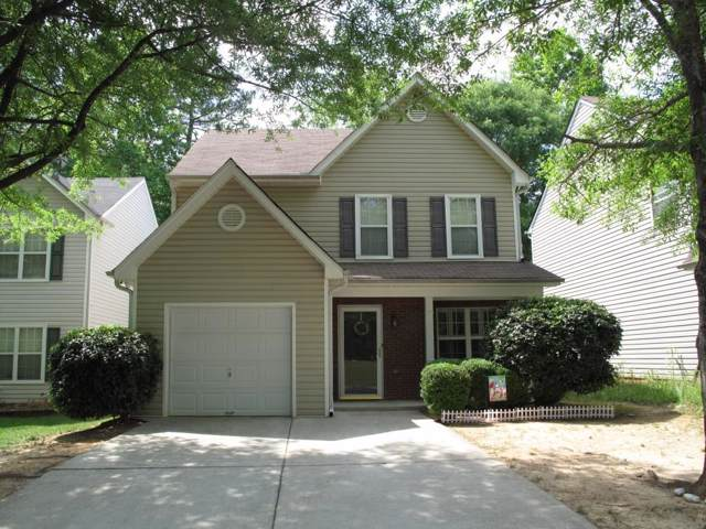 890 Melrose Park Place, Lawrenceville, GA 30044 (MLS #6602923) :: RE/MAX Paramount Properties