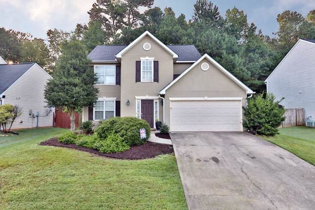 2743 Northgate Way NW, Acworth, GA 30101 (MLS #6602924) :: The Heyl Group at Keller Williams