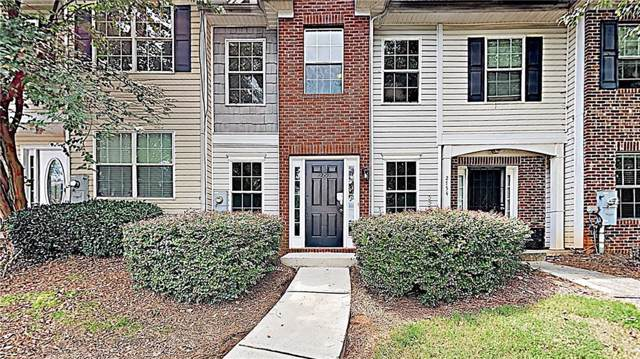 2752 Vining Ridge Terrace, Decatur, GA 30034 (MLS #6602925) :: The Heyl Group at Keller Williams
