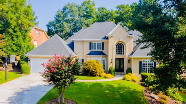 3360 Merganser Lane, Alpharetta, GA 30022 (MLS #6602936) :: RE/MAX Paramount Properties