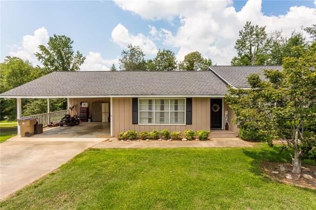 3403 Maynard Circle, Gainesville, GA 30506 (MLS #6602939) :: RE/MAX Paramount Properties