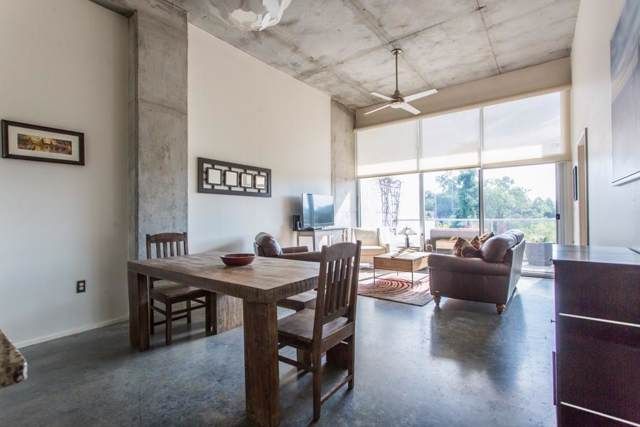 130 Arizona Avenue NE #404, Atlanta, GA 30307 (MLS #6602949) :: RE/MAX Paramount Properties