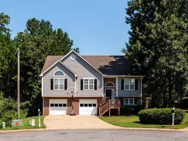 2726 Windsor Court NW, Kennesaw, GA 30144 (MLS #6602954) :: North Atlanta Home Team