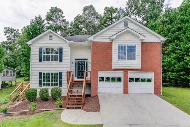 3310 Stratton Lane, Dacula, GA 30019 (MLS #6602956) :: Rock River Realty