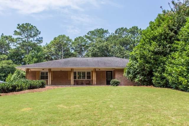 764 Park Lane, Decatur, GA 30033 (MLS #6602961) :: RE/MAX Paramount Properties