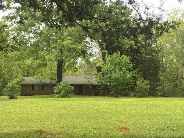 274 Vineyard Road, Thomaston, GA 30286 (MLS #6602965) :: North Atlanta Home Team