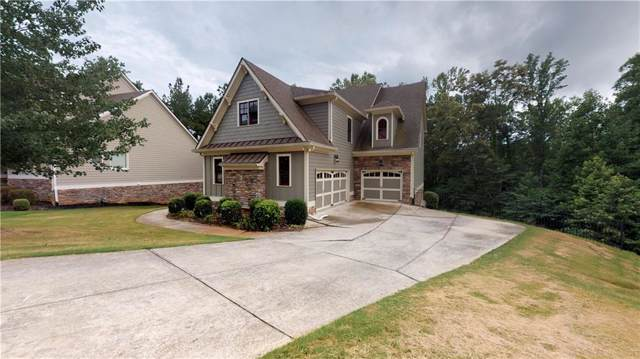 261 Grand Oak Trail, Dallas, GA 30157 (MLS #6602972) :: North Atlanta Home Team