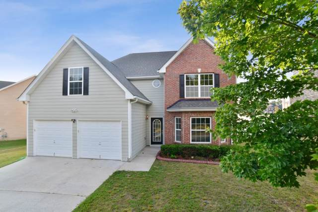 7570 Jumpers Trail, Fairburn, GA 30213 (MLS #6602978) :: Iconic Living Real Estate Professionals