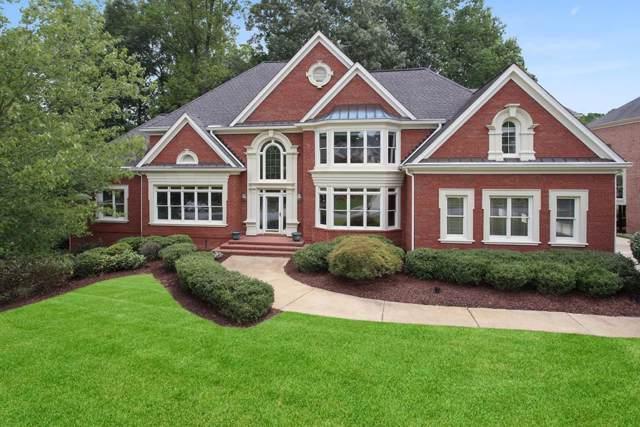 654 Portabello Lane, Marietta, GA 30068 (MLS #6602982) :: North Atlanta Home Team