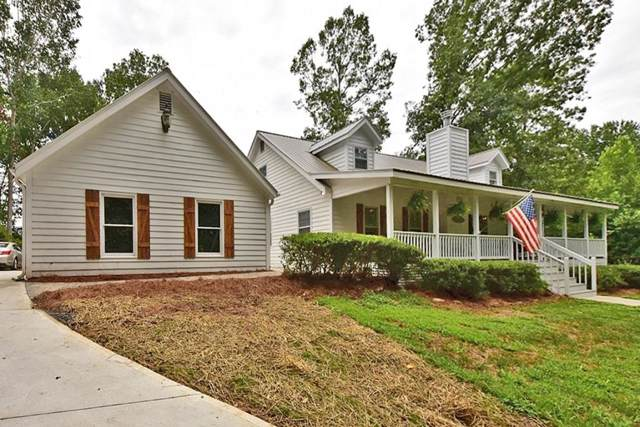 7200 Cogburn Road, Cumming, GA 30028 (MLS #6602983) :: The Zac Team @ RE/MAX Metro Atlanta