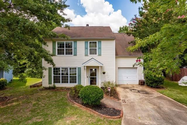 4379 Yellow Rose Drive, Austell, GA 30106 (MLS #6602988) :: Rock River Realty