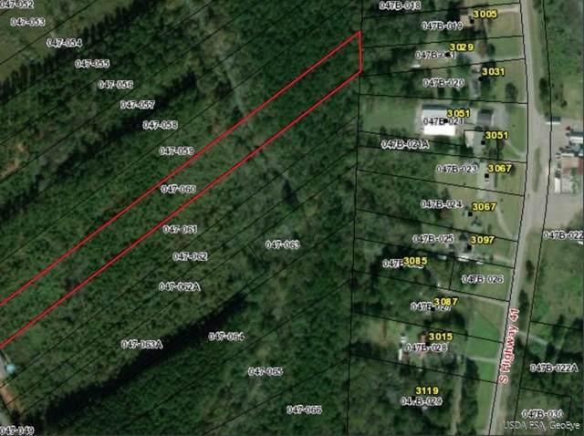 0 Darby Road, Calhoun, GA 30701 (MLS #6602994) :: The Heyl Group at Keller Williams