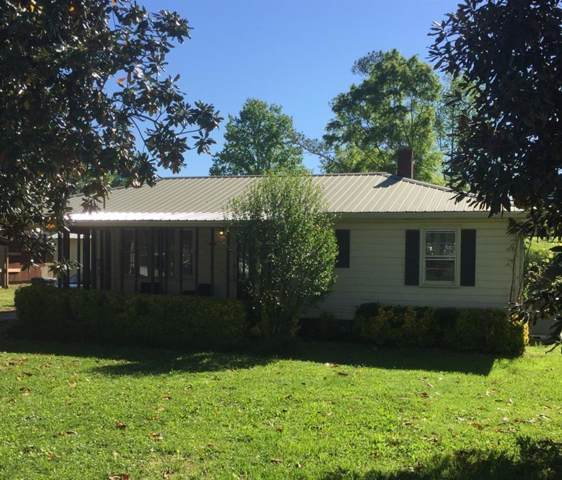 117 Casey Street, Adairsville, GA 30103 (MLS #6602996) :: RE/MAX Paramount Properties