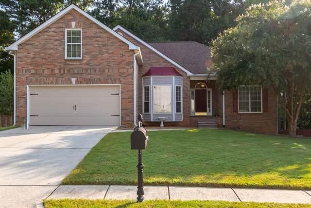 2476 Hampton Park Drive, Buford, GA 30519 (MLS #6603000) :: Rock River Realty