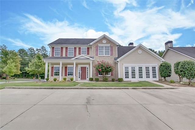 15 Huntleigh Shores Lane, Dallas, GA 30132 (MLS #6603001) :: Rock River Realty