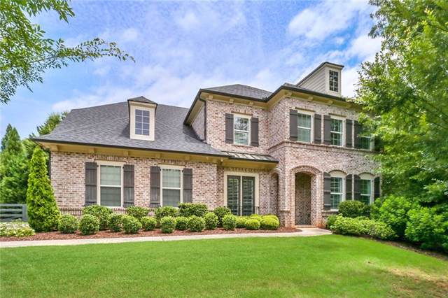 12450 Pindell Circle, Alpharetta, GA 30004 (MLS #6603005) :: The Zac Team @ RE/MAX Metro Atlanta